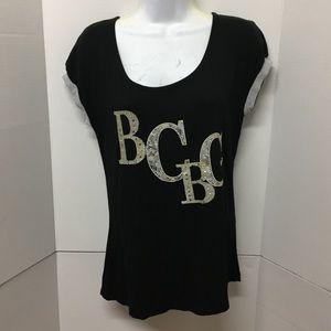 Women bcbg size s small black